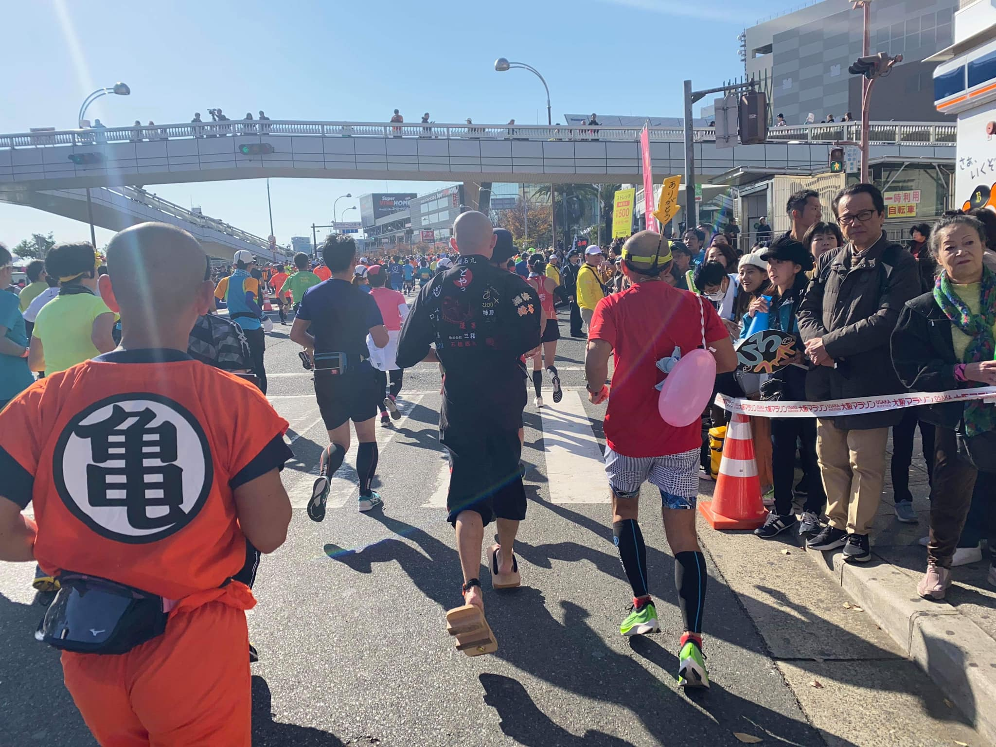 Dec2019OsakaMarathon1
